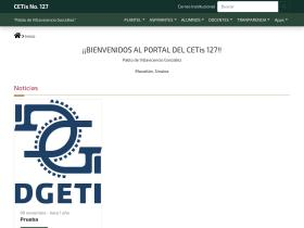 cetis127.edu.mx