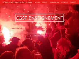 cgsp-enseignement-liege.be