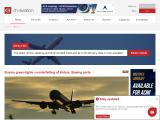 Airfleets net Analytics - Market Share Stats & Traffic Ranking