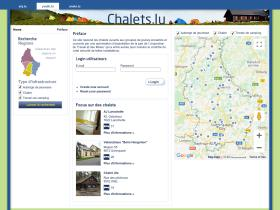 chalets.youth.lu