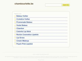 chambourlette.be