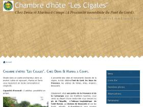 chambre-hote-comps.fr