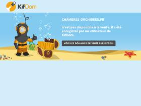 chambres-orchidees.fr