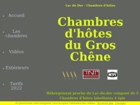 chambresdhotes-frampas.fr