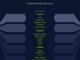chambresdhotes.com