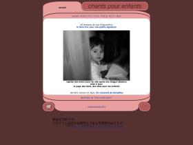 chantspourenfants.free.fr