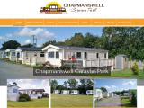 chapmanswellcaravanpark.co.uk