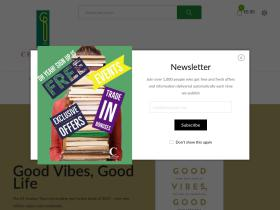 chapters.ie