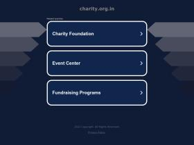 charity.org.in