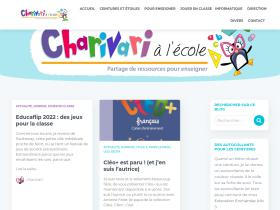 charivarialecole.fr