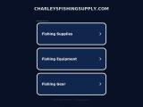 charleysfishingsupply.com
