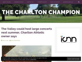 charltonchampion.co.uk