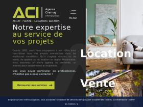 charnay-immobilier-macon.fr