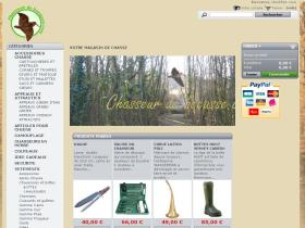 chasseurdebecasse.com