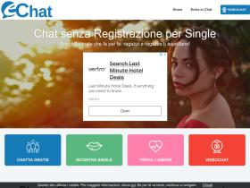 chat-gratis.echat.it
