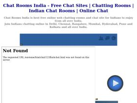 chat-rooms.co.in