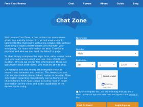 chat-zone.com