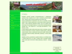 chatatry.sk