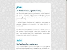 chatbarcelona.net