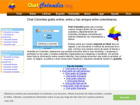 chatcolombia.org