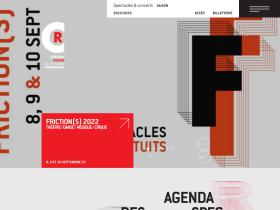 chateau-rouge.net