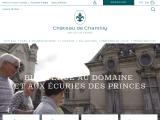chateaudechantilly.com