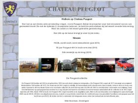 chateaupeugeot.nl