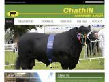 chathillfarm.co.uk