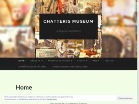 chatterismuseum.org.uk