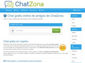 chatzona.net