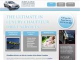chauffeurcarscamberley.co.uk