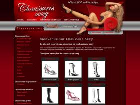 chaussure-sexy.fr