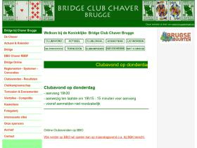 chaver.be