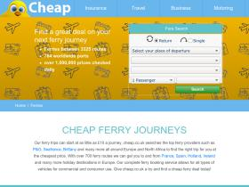cheap-ferries.co.uk