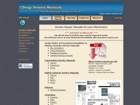 cheap-service-manuals.com