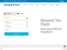 cheap.travel