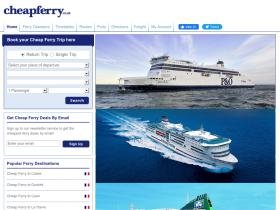 cheapferry.co.uk