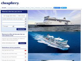 cheapferry.fr