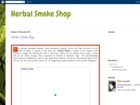 cheapherbalsmokeshop.blogspot.com