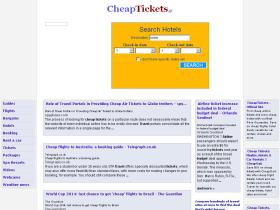 cheaptickets.gr