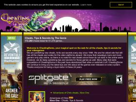 Cheatingdome com Analytics - Market Share Stats & Traffic Ranking