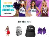 cheeroutfitters.com