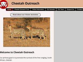 cheetah.co.za