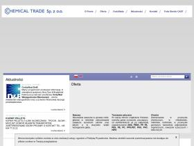 chemicaltrade.pl