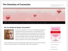 chemistryofconnection.com