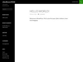 chestersee.com