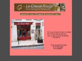 cheval-rouge.fr