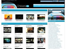 chevereads.com.ve