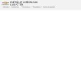 chevroletherreramotors.com.mx
