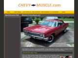 chevy-muscle.com